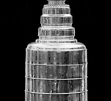 Stanley Cup 1 by AndrewFare
