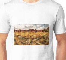 Prairie in a Dream Unisex T-Shirt