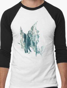 Mega Gyrados used Surf Men's Baseball ¾ T-Shirt