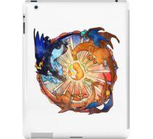 Charizard Retro T iPad Case/Skin