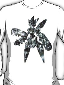 Mega Scizor used Bullet Punch T-Shirt