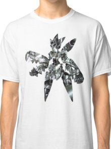 Mega Scizor used Bullet Punch Classic T-Shirt