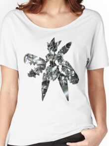 Mega Scizor used Bullet Punch Women's Relaxed Fit T-Shirt