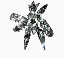 Mega Scizor used Bullet Punch Unisex T-Shirt