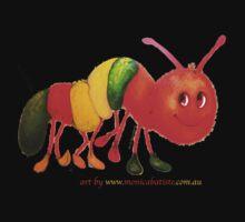 Happy Caterpillar  Kids Clothes