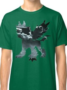 Mega Absol used Feint Attack Classic T-Shirt