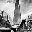 The Shard, London by Stephen Knowles