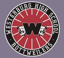 Westerburg High School Rottweilers Kids Clothes