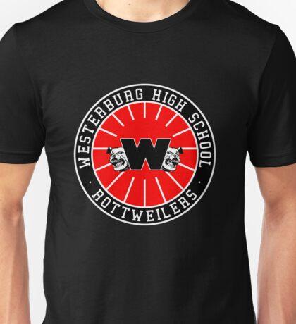 Westerburg High School Rottweilers Unisex T-Shirt