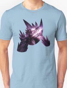 Mega Gengar used Shadow Ball T-Shirt