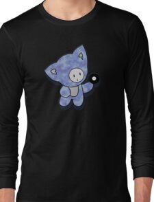 Cat Skratch Long Sleeve T-Shirt