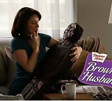 SNL Brownie Husband by mdach15