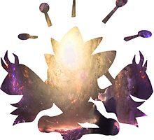 Mega Alakazam used Future Sight by Gage White