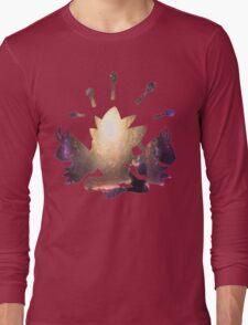 Mega Alakazam used Future Sight Long Sleeve T-Shirt