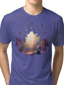 Mega Alakazam used Future Sight Tri-blend T-Shirt