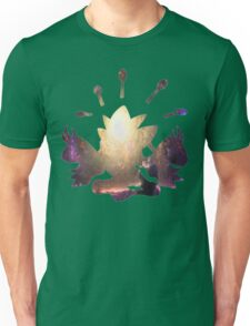 Mega Alakazam used Future Sight Unisex T-Shirt