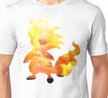 Mega Ampharos used Thunder Unisex T-Shirt