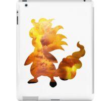 Mega Ampharos used Thunder iPad Case/Skin