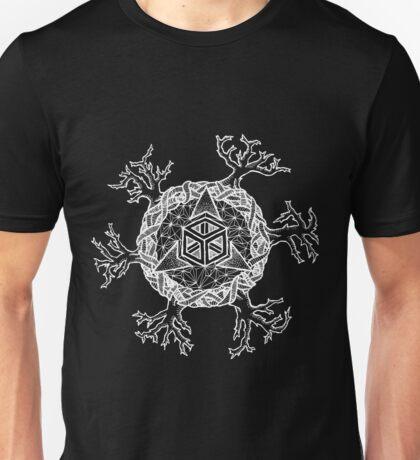 B L O O M M I N D Unisex T-Shirt