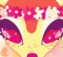 Oh deer, oh my! Sticker