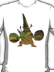 Mega Heracross used Megahorn T-Shirt