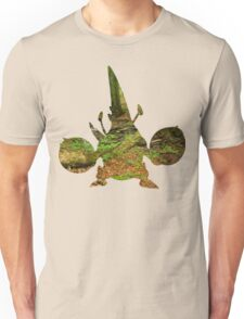 Mega Heracross used Megahorn Unisex T-Shirt