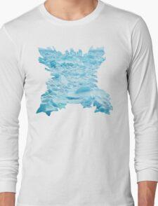 Mega Abamasnow used Blizzard Long Sleeve T-Shirt