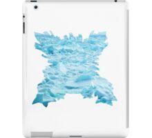Mega Abamasnow used Blizzard iPad Case/Skin