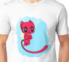 Cupid Kitty Unisex T-Shirt