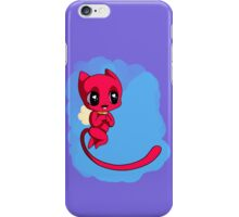 Cupid Kitty iPhone Case/Skin