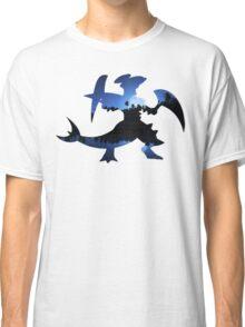 Mega Garchomp used Night Slash Classic T-Shirt