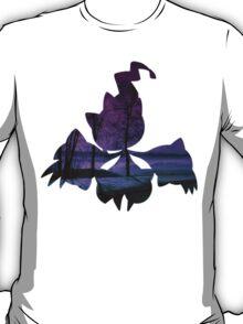 Mega Banette used Night Shade T-Shirt