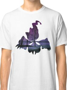 Mega Banette used Night Shade Classic T-Shirt
