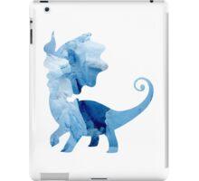 Aurorus used Icy Wind iPad Case/Skin
