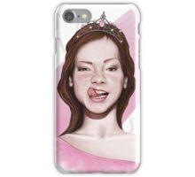 Maverick Princess iPhone Case/Skin