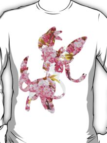 Sylveon used Charm T-Shirt