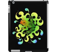 Frog Dreaming 1 iPad Case/Skin