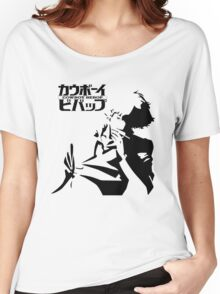 Cowboy Bebop Spike Women's Relaxed Fit T-Shirt