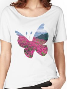 Vivillion used Sweet Scent Women's Relaxed Fit T-Shirt