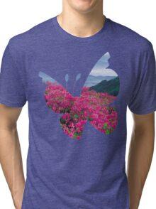 Vivillion used Sweet Scent Tri-blend T-Shirt
