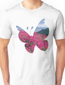 Vivillion used Sweet Scent Unisex T-Shirt
