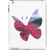 Vivillion used Sweet Scent iPad Case/Skin