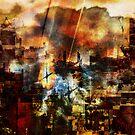 The Face of War by Stefano Popovski