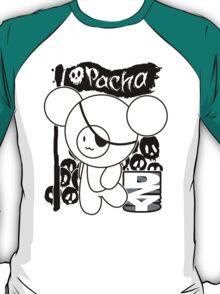 Captain Pacha T-Shirt