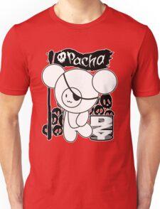 Captain Pacha Unisex T-Shirt