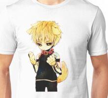 Genos One punch Man Unisex T-Shirt