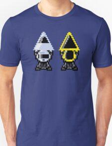 The DaftForce v2 T-Shirt