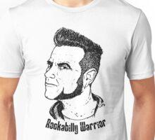 Rockabilly Warrior Unisex T-Shirt
