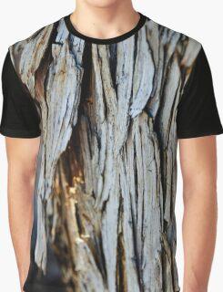 Bark Graphic T-Shirt