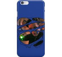 The Doctor In A Shirt iPhone Case/Skin